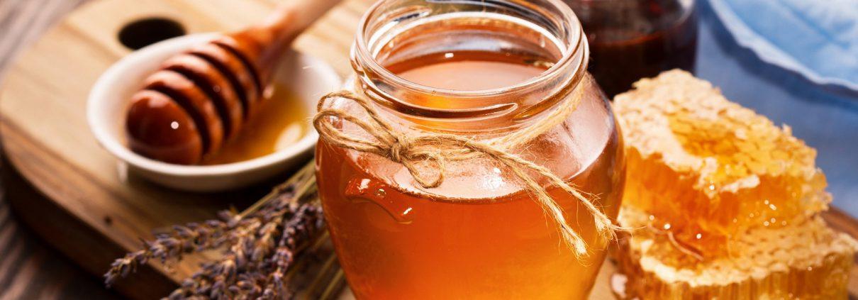 انواع عسل طبیعی