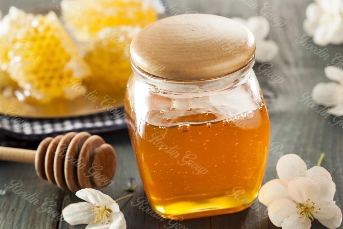 raw honey is best