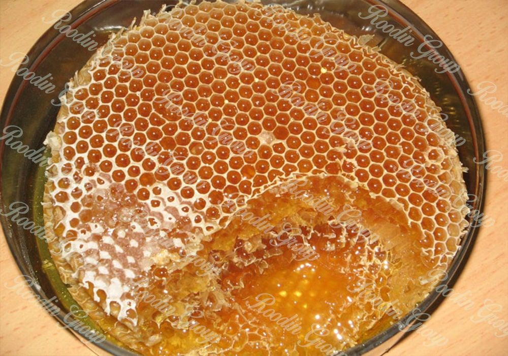 Can You Eat Honeycomb Wax