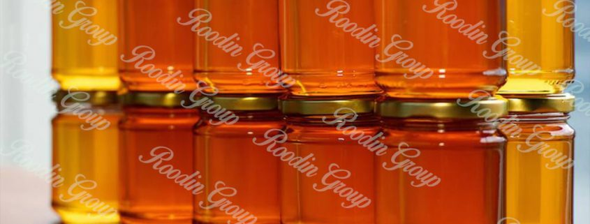 honey import price