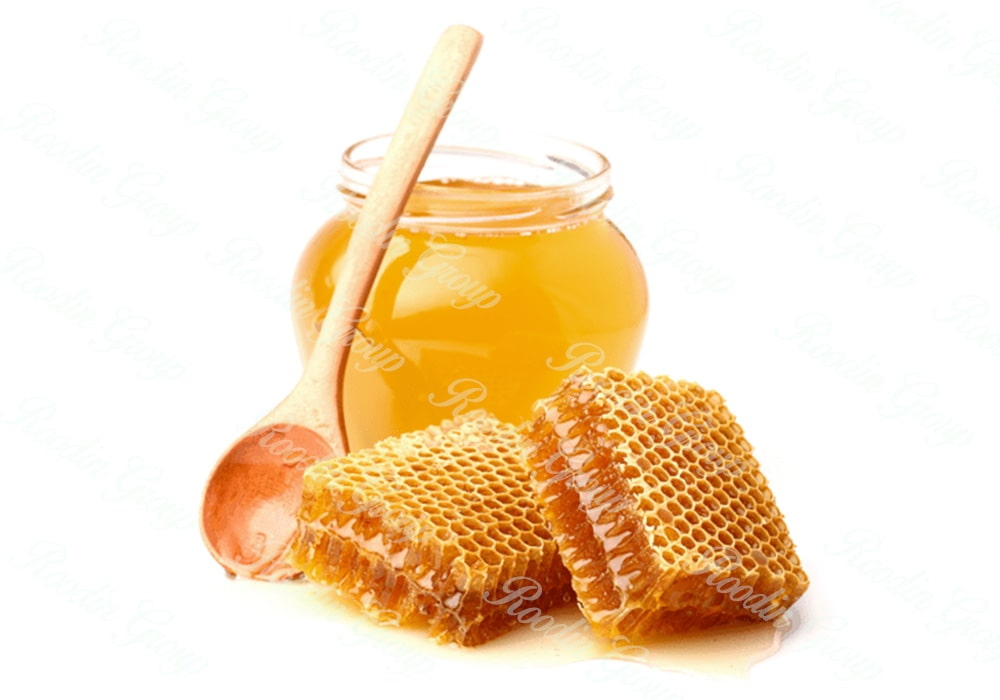 honey and beeswax for skin