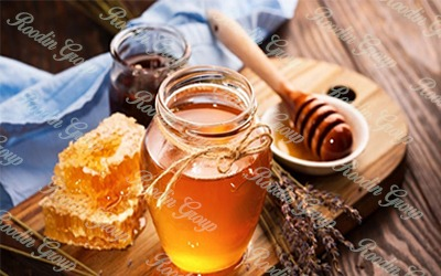 honey importing countries