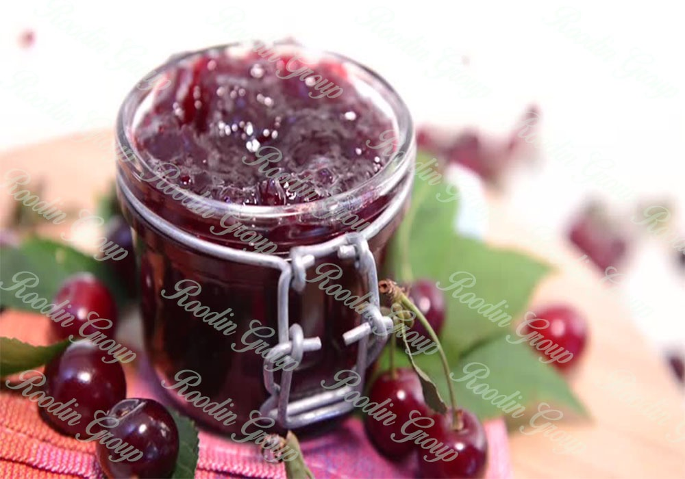 buy sour cherry jam