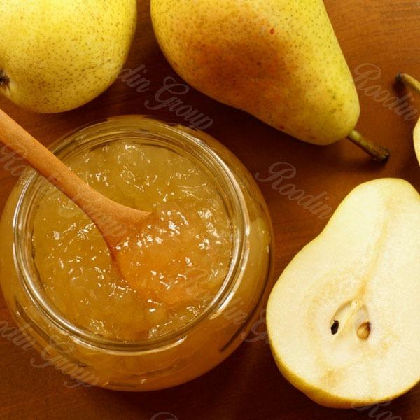 Pear Marmalade preserves