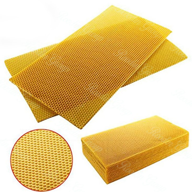 Price Beeswax Sheets