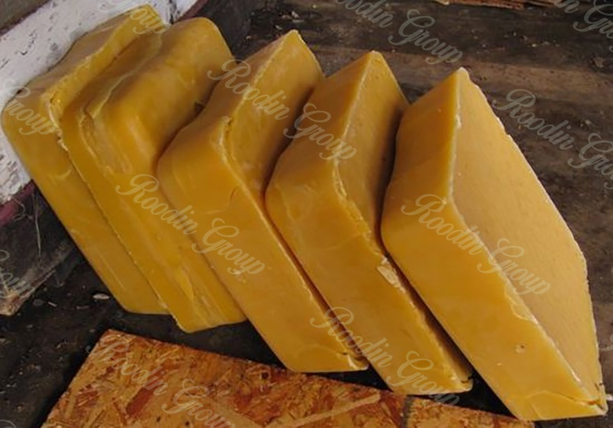 Buy Raw Unfiltered Organic Beeswax