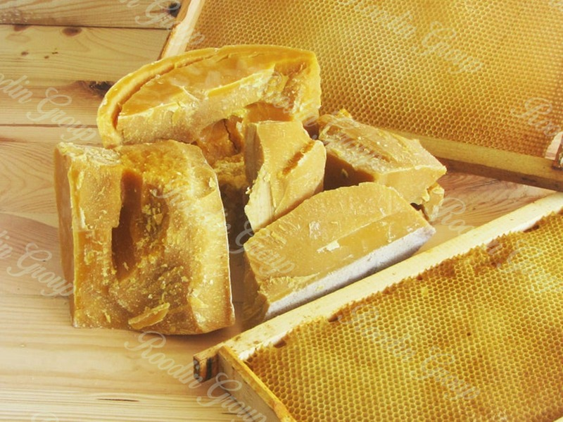 How To Make Beeswax
