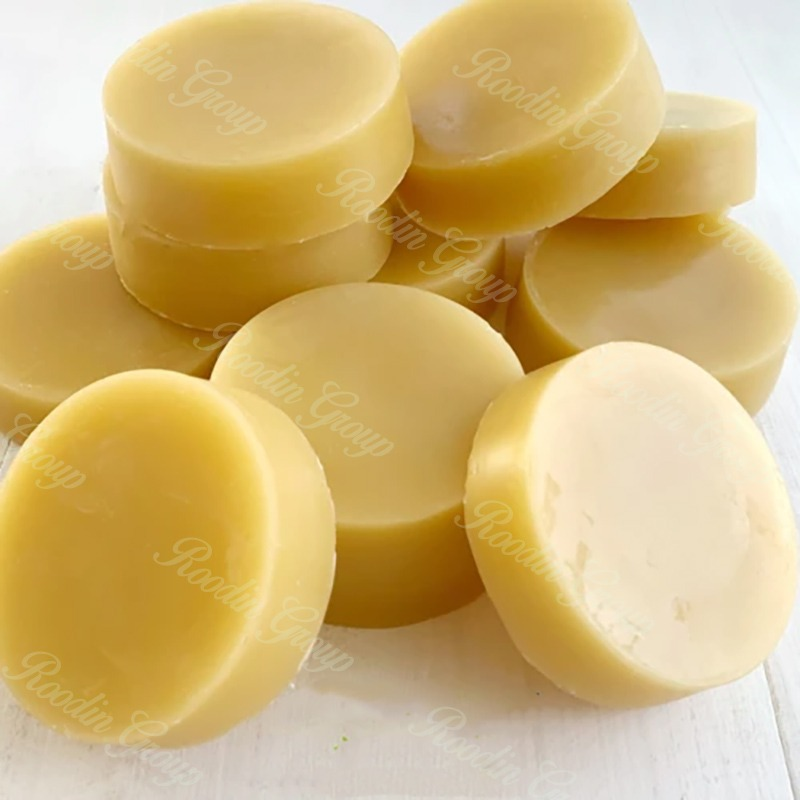 beeswax meaning