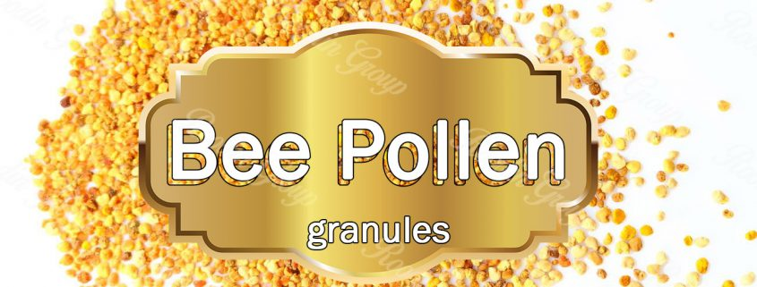 buy bee pollen granules bulk