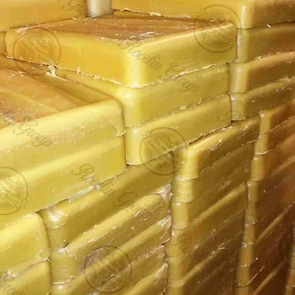 Raw Beeswax Cost