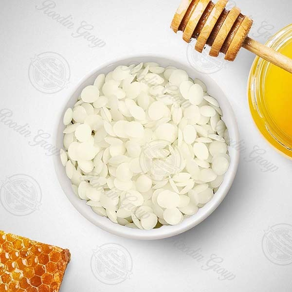 White Beeswax Pellets Wholesale