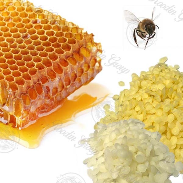 100 Pure Beeswax Pastilles