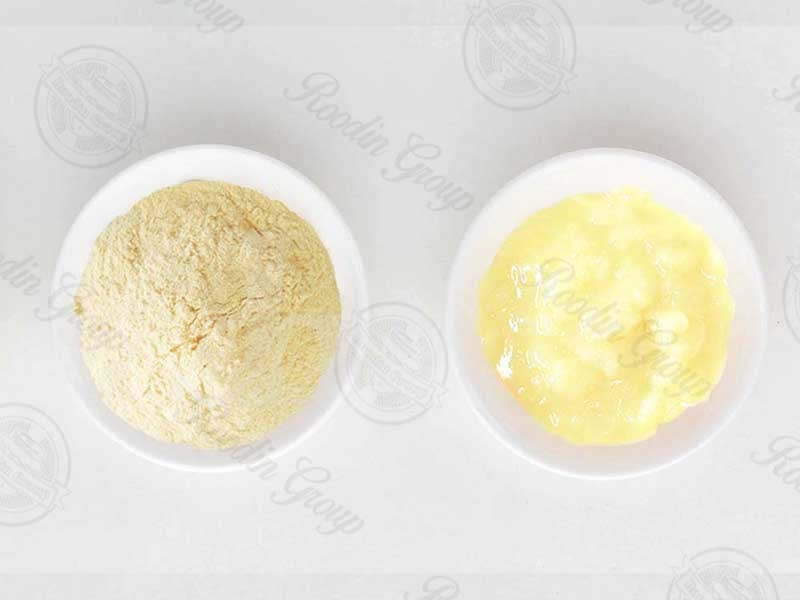 Royal Jelly Powder HS code