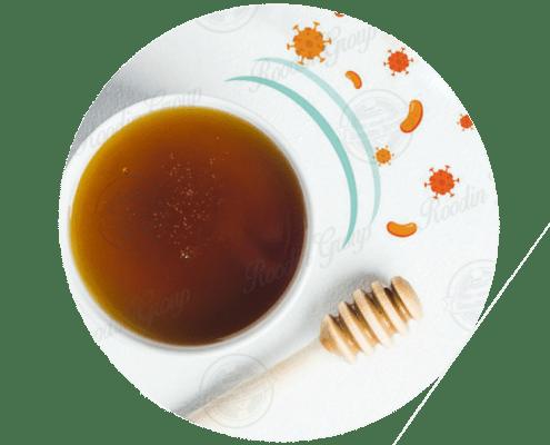 honey benefits
