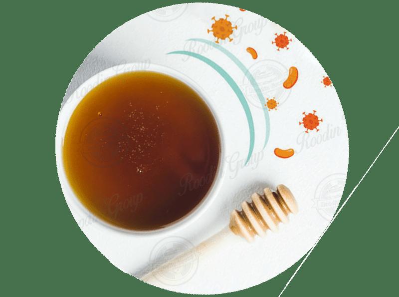 Several benefits of Honey